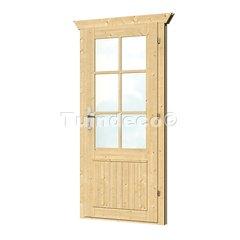 Kozijnen, vensters, deuren