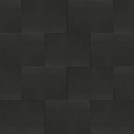 60Plus Soft Comfort 20x30x6cm Nero