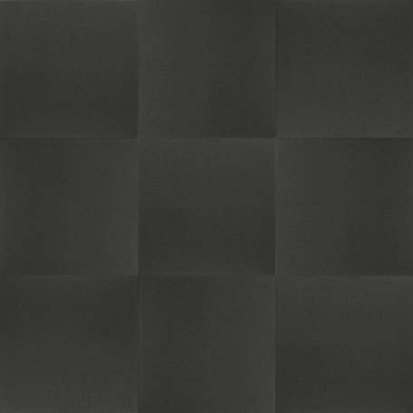 Terrastegel+ 60x60x4cm Nero