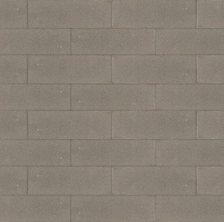 Romano 33x11x8cm Gris
