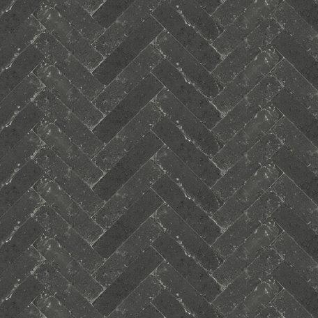 Abbeystones 20x5x7cm Nero