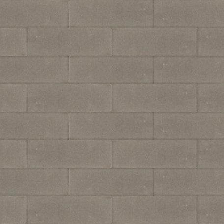 Betonstraatsteen 33x11x8cm Grijs