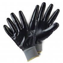 Water resistant handschoen L