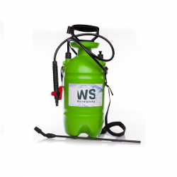 WS Nevelpomp + WS Green Clean 1L