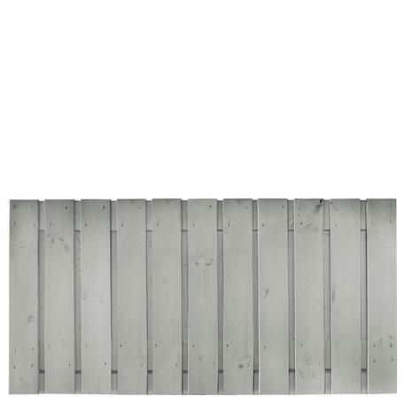 Tuinscherm Gent H90xB180cm