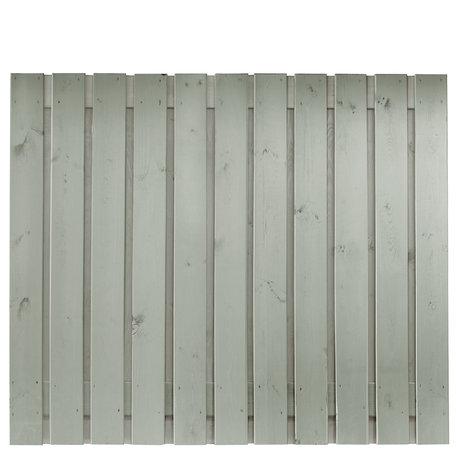 Tuinscherm Gent H150xB180cm