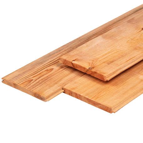Red Class Wood dakbeschot 1.8x19.5x400cm