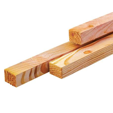 Lariks/douglas timmerhout 2.8x3.6x400cm