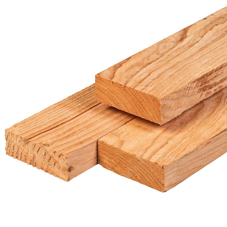 Lariks/douglas timmerhout 5.0x15.0x400cm