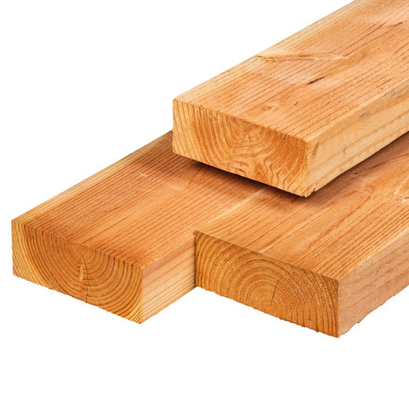 Lariks/douglas timmerhout 6.3x17.5x305cm
