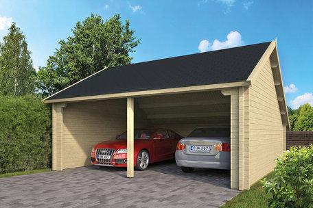 Garage-Kapschuur Nysse