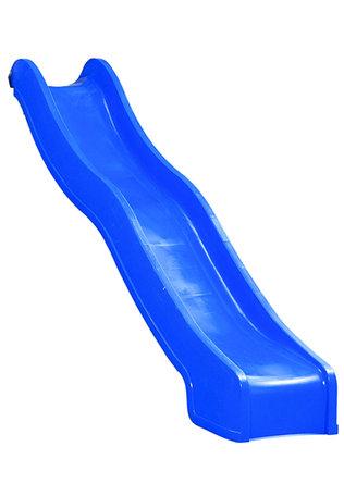 Glijbaan Blauw 250cm