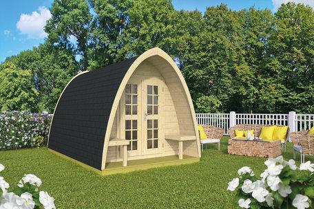Camping POD 400