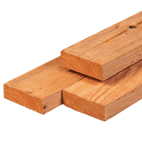 Ligger Red Class Wood 4.5x14.5x300cm
