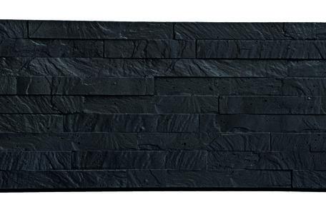 Berton© Leisteen motiefplaat smal gecoat 184