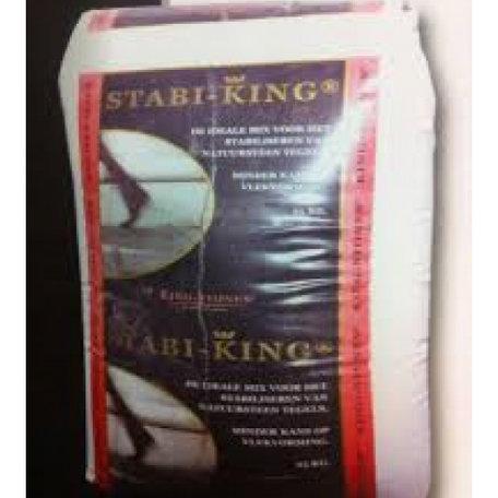 Stabi-king stabilisatiecement 25kg