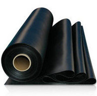Vijverfolie PVC 0,5 mm 4mtr breed
