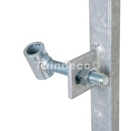 Ophangoog voor ijzeren deurframe