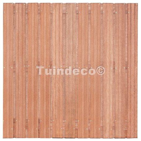 Tuinscherm Hoorn H180xB180cm