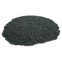 Koppelstone split zwart 1-3mm 25kg