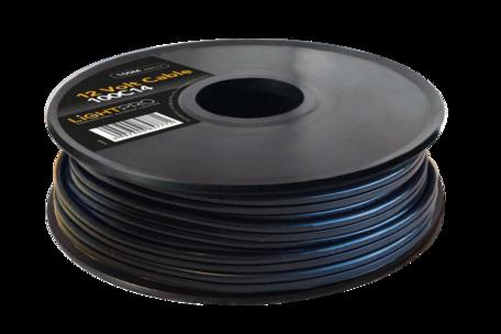 12 Volt kabel AWG14 - 25 meter