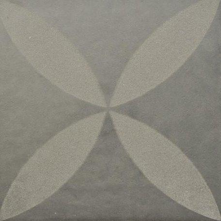 Optimum Dc 60x60x4cm Graphite Rose