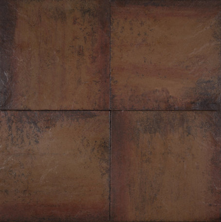 60Plus Soft Comfort 60x60x4cm leisteen Violetto