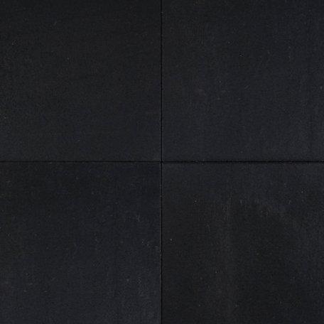Tegel 40x60x5cm ZF Antraciet