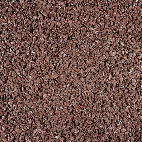 Ardennersplit rood paars 10-20mm 25kg