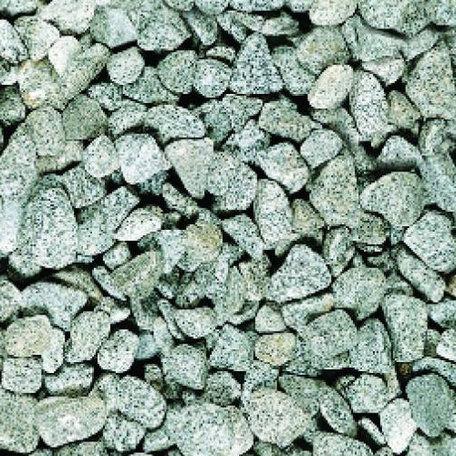 Tumbled Levanto grijs 16-25mm 25kg