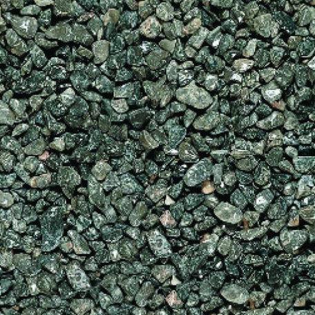 Tumbled Levanto zwart 30-60mm 25kg