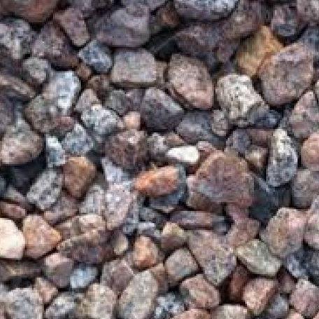 BigBag Graniet split rood 8-16mm 800kg