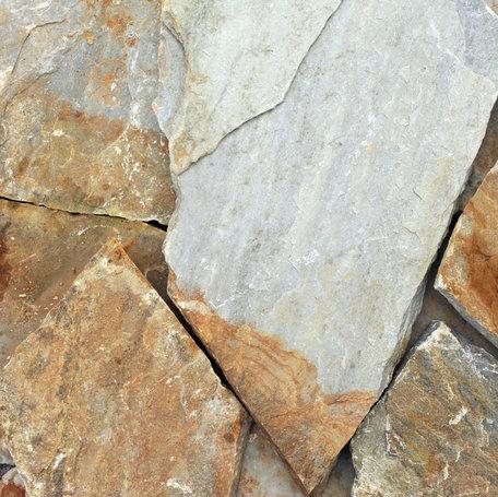Flagstones Karistos Siki 20-35mm 20m²