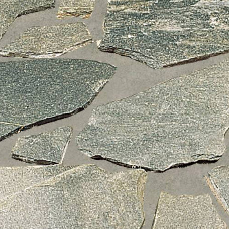 Flagstones Kwartsiet Kavala 20-35mm 20m²