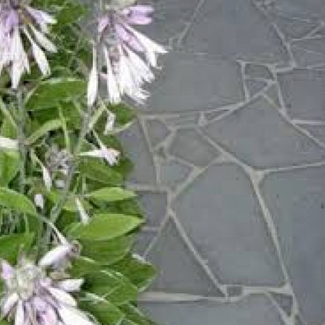 Flagstones Karistos Black 20-35mm 20m²