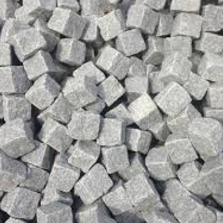 GAAS Portugees graniet lichtgrijs 14-16cm 880kg