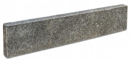 Basalt (G684) opsluitband Gevlamd-Geborsteld-Facet 100x15x5cm