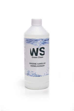 WS Green Clean 1L