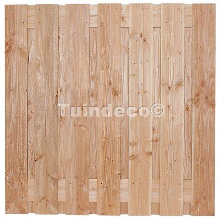 Tuinscherm Winterberg H180xB180cm