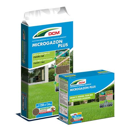 DCM Meststof Microgazon Plus 3kg strooidoos