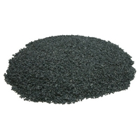 Basalt split zwart 1-3mm 25kg