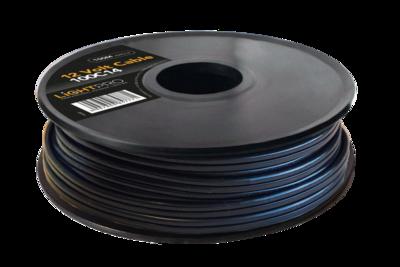 12 Volt kabel AWG14 - 50 meter